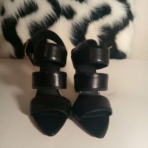 New Alexander Wang strappy sandals